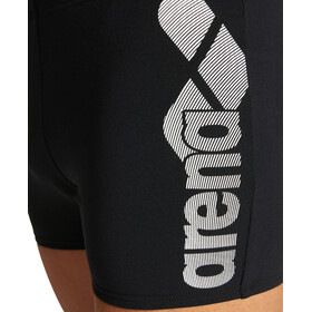 arena Optimal Shorts Men black/white